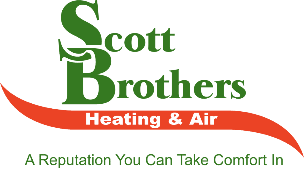 Scott Brothers Heating & Air.